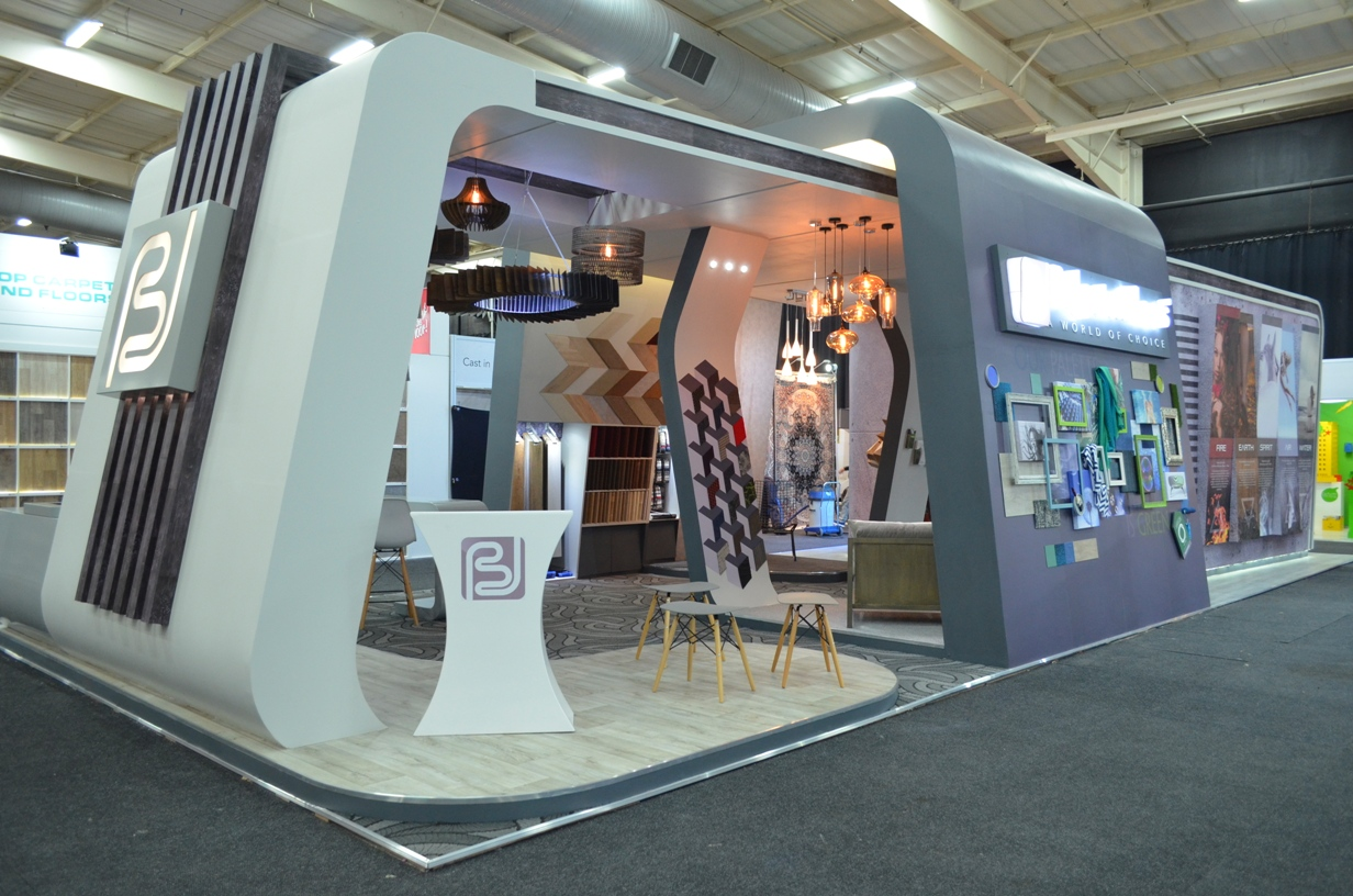 decorex expo stand tips