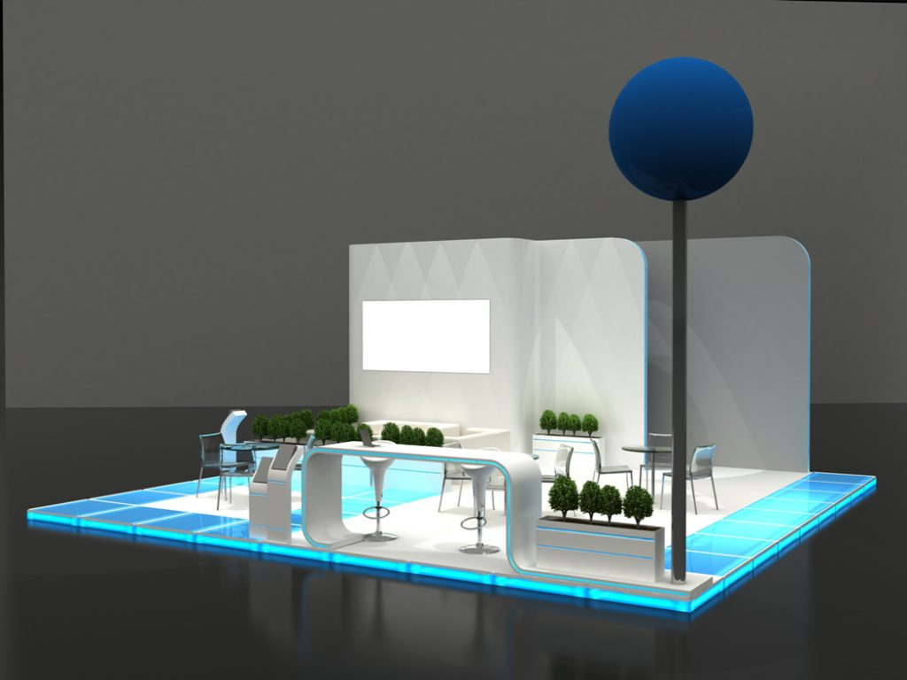 Exhibition Stand Design Guidelines : How to choose your exhibition stand manufacturer