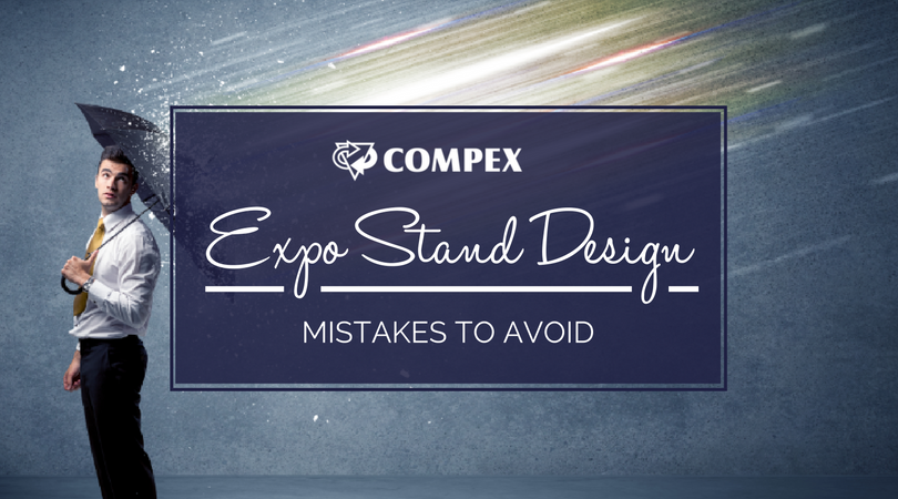 Design Your Exhibition Stand : Expo stand design mistakes to avoid in south africa