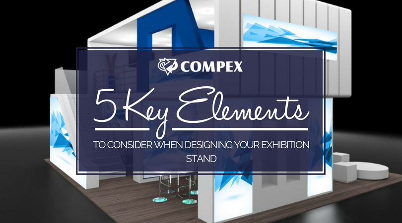 Exhibition Stand Elements : Exhibition stand design key elements for a successful