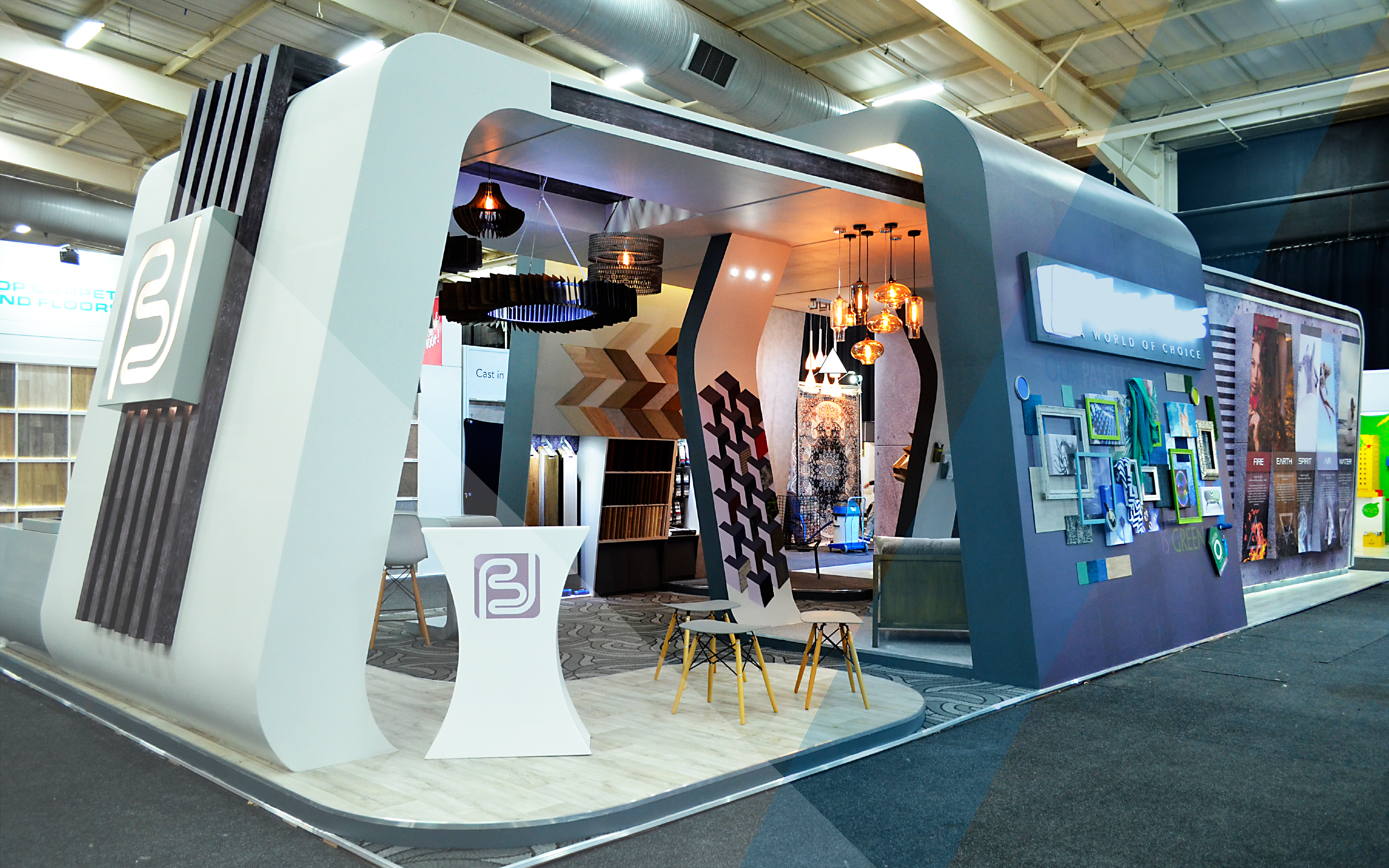 Custom Exhibition Stand Years : Home custom design exhibition stands compex